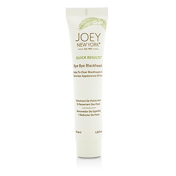 Joey New York Quick Results Bye Bye Blackheads (Sin Caja)
