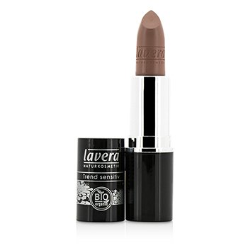 Lavera Beautiful Lips Color Intenso Labios - # 30 Tender Taupe