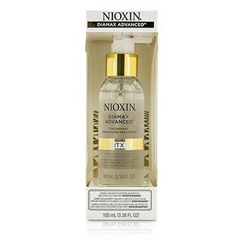 Nioxin Nioxin Intensive Therapy Diamax  Advanced Thickening Xtrafusion Tratamiento