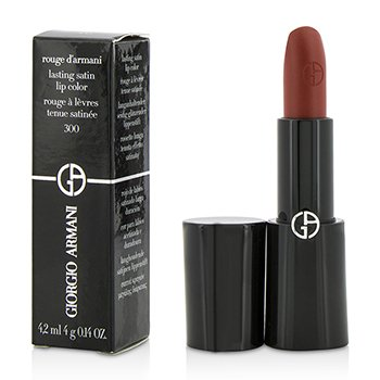 Giorgio Armani Rouge dArmani Lasting Satin Color Labios - # 300 Gio