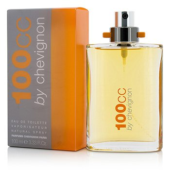 Chevignon 100CC Eau De Toilette Spray