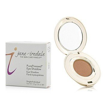 Jane Iredale PurePressed Sombra de Ojos Individual - Steamy