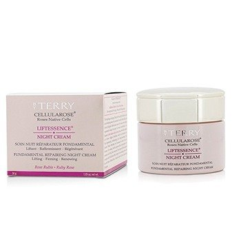 Cellularose Liftessence Night Cream Crema de Noche Reparación Fundamental