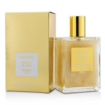 Tom Ford Private Blend Soleil Blanc Aceite Corporal Brillante