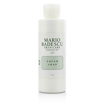 Mario Badescu Cream Soap - For All Skin Types