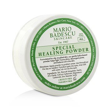 Special Healing Powder - For All Skin Types