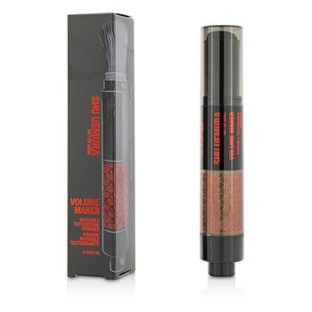 Shu Uemura Volume Maker Invisible Texturizing Powder
