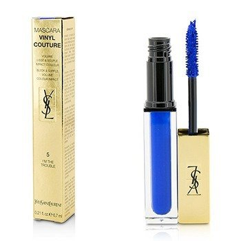Yves Saint Laurent Mascara Vinyl Couture - # 5 Im The Trouble
