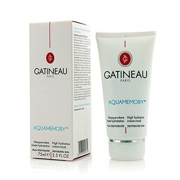 Gatineau Aquamemory High Hydration Cream-Mask (For Dehydrated Skin)