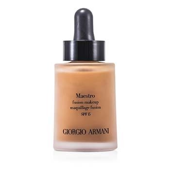 Giorgio Armani Maestro Fusion Make Up Foundation SPF 15 - # 7