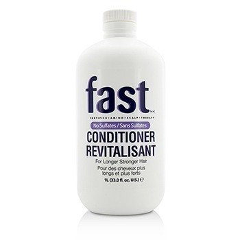 Nisim F.A.S.T Fortified Amino Scalp Therapy Conditioner - No Sulfates