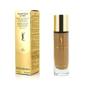Yves Saint Laurent Touche Eclat Le Teint Base Revividora SPF22 - #B45 Bisque