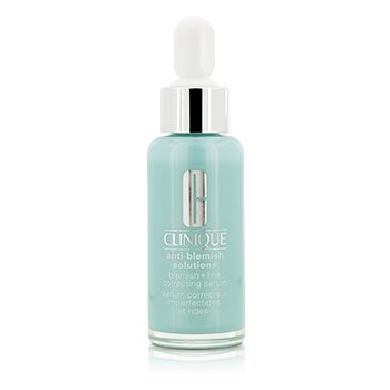 Clinique Anti-Blemish Solutions Blemish + Line Correcting Serum