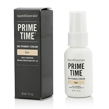 BareMinerals BB Primer Cream Board Spectrum SPF 30 - Fair