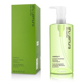 Anti/Oxi+ Pollutant & Dullness Clarifying Cleansing Oil