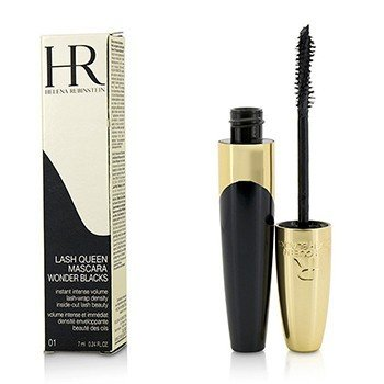 Helena Rubinstein Lash Queen Wonder Blacks Mascara - # 01 Wonderful Black