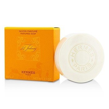 Hermes 24 Faubourg Perfumed Soap (New Packaging)