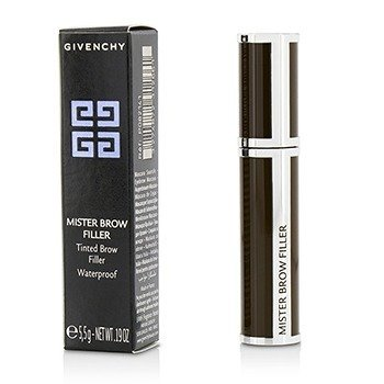 Givenchy Mister Brow Filler Tinted Waterproof Brow Filler - # 01 Brunette