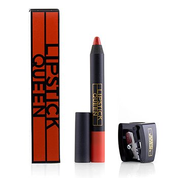 Lipstick Queen Cupids Bow Lip Pencil With Pencil Sharpener - # Metamorphoses (Coquettish Coral)