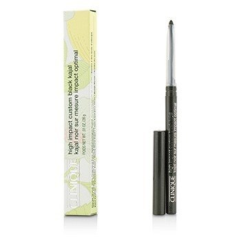 Clinique High Impact Custom Black Kajal - # 03 Blackned Green