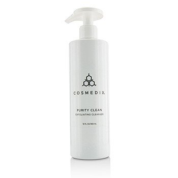 CosMedix Purity Clean Exfoliating Cleanser - Salon Size