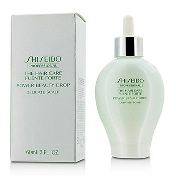 Shiseido The Hair Care Fuente Forte Power Beauty Drop (Delicate Scalp)