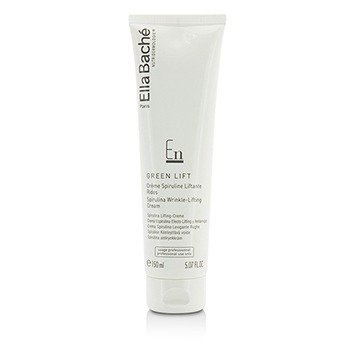 Ella Bache Green Lift Spirulina Wrinkle-Lifting Cream - Salon Size