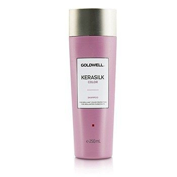 Goldwell Kerasilk Color Champú (Para Cabello Tratado con Color)