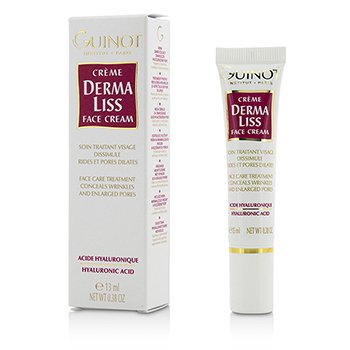 Creme Derma Liss Face Cream