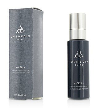 CosMedix Elite X-Cell+ Brightening Serum