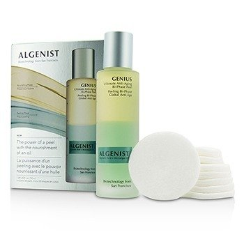 Algenist Ultimate Peel Bi-Fásico Anti Envejecimiento