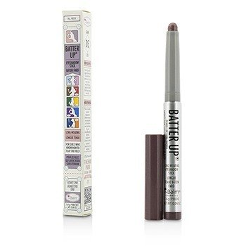 TheBalm Batter Up Sombra de Ojos en Barra - Pinch Hitter