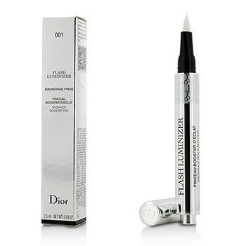 Christian Dior Flash Luminizer Radiance Booster Pen - # 001 Pink