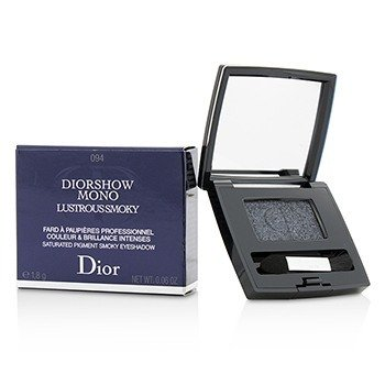 Christian Dior Diorshow Mono Lustrous Smoky Saturated Pigment Smoky Eyeshadow - # 094 Gravity