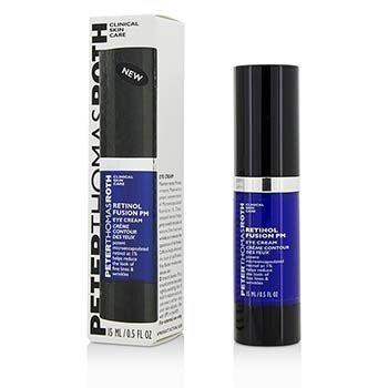 Retinol Fusion PM Eye Cream