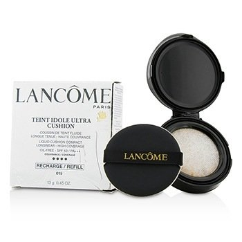 Lancome Teint Idole Ultra Cushion Liquid Cushion Compact SPF 50 Refill - # 015 Ivoire