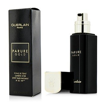 Guerlain Parure Gold Rejuvenating Gold Radiance Base SPF 30 - # 01 Beige Pale