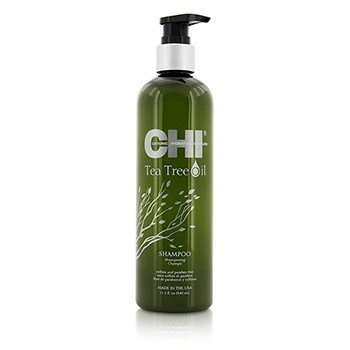 CHI Tea Tree Oil Champú