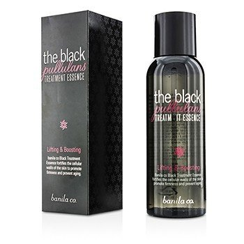The Black Pullulans Treatment Essence - Lifting & Boosting (Exp. Date 07/2017)
