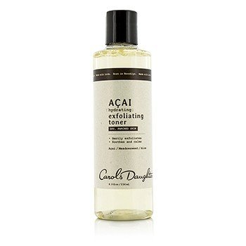Acai Hydrating Exfoliating Toner - For Dry, Parched Skin