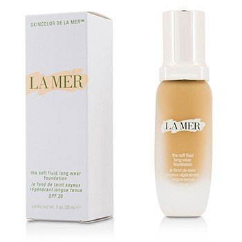 La Mer The Soft Fluid Base de Larga Duración SPF 20 - # 31 Rubor