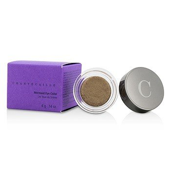 Chantecaille Mermaid Color de Ojos - Copper