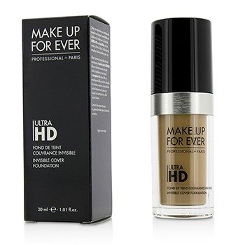 Make Up For Ever Ultra HD Invisible Cover Base - # Y315 (Sand)