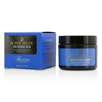 Baxter Of California Super Shape Skin Recharge Cream
