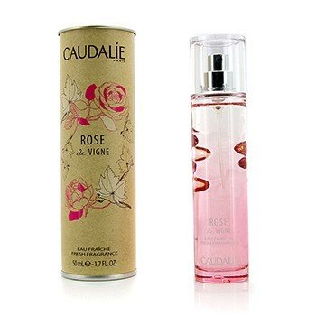 Caudalie Rose De Vigne Fresh Fragrance Spray