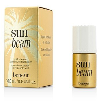 Benefit Sun Beam Golden Bronze Complexion Highlighter