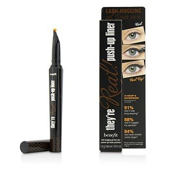 Benefit Theyre Real Push Up Delineador - Beyond Brown