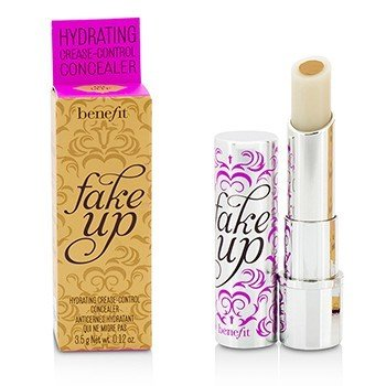 Benefit Fake Up Corrector Hidratante Control de Pliegues - #03 Deep