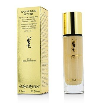 Yves Saint Laurent Touche Eclat Le Teint Awakening Base SPF22 - #BR10 Cool Porcelain