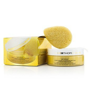 Peter Thomas Roth 24K Gold Pure Manteca Limpiadora Lujosa
